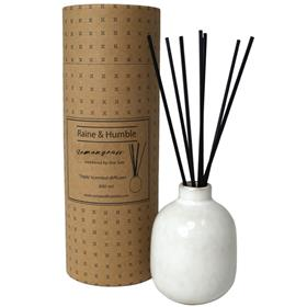 Scented Diffuser Lemongrass
